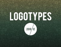 My Selected Logotypes