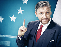 Join Or Die with Craig Ferguson