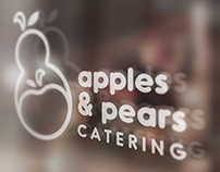 Apples & Pears Catering