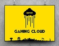UETGS - Gaming club posters