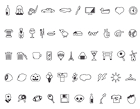 Vector icons [freebie]