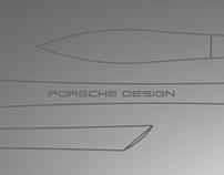 Porsche Design Pen