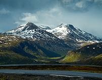 Nordic Peaks