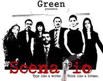 Scenario Series Poster