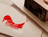 Ndok Asin Cap Bebek (Packaging)