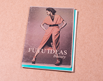 FUTU Ideas Magazine