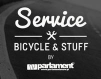 Service - Bicycle & Stuff ID