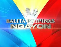 Balita Pilipinas Ngayon Rebrand 2018