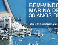Marina of Vilamoura Website