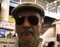 Retratos Mercado Público de Porto Alegre