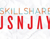 Everyday Type | Skillshare Class