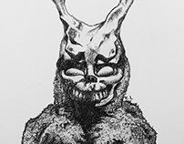 Frank illustration