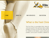 Elite Foot Clinic