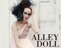 Alley Doll