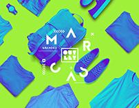 OUTLET GRANDES MARCAS - Nova identidade visual