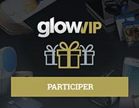 GlowVIP - Contest