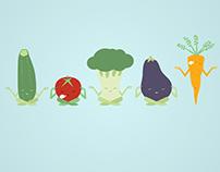 Koncentrovaná zelenina