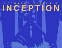 Inception poster redesign