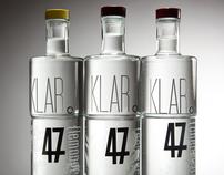 Klar 47 Vodka