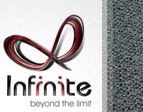 Logo type & Visiting card