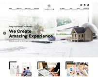 Cadesign Website