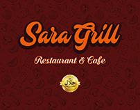 Sara Grill Menu