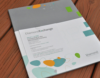 Branding + Print Collateral Suite