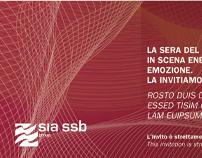SIA-SSB