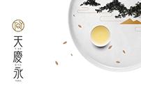 百年商號的精品茶靈魂 TQY Tea Branding