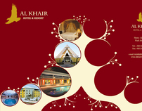 Al Khair Hotel & Resort Brochure