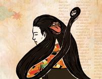 Yokai Poster Series
