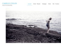 Camille COLLIN, photographe