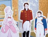 Napoleon Paper Theatre