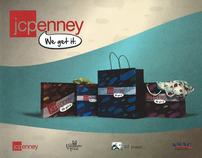 "JC Penney - ""We Get It"""