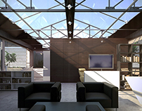 Skylight Office