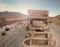 Innovative Transportation