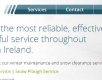Saltworks Website Redesign