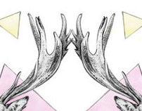 Frankly Deer