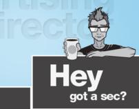 Ryan Fox Site Redesign