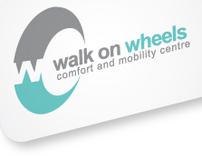 Walk on Wheels