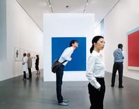 Deutsche Bank Facebook Photo Contest