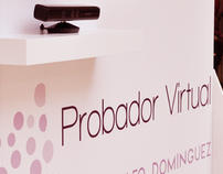 Probador Virtual