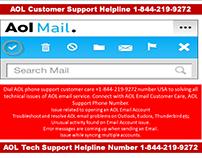 AOL Customer Support Helpline USA