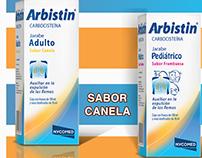 Arbistin