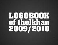 Logobook 2009/2010