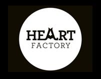 Heart Factory Identity