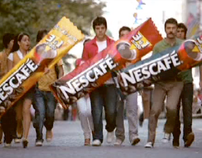 Nescafé 3in1 '09