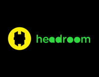 Headroom Website
