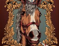 Police Pony