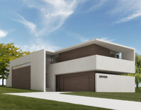 Cole Residence (unbuilt)